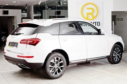 Zotye Coupa Exalted -   250